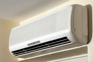 ductless-AC-heat-wall