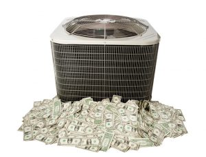 air-conditioning-unit-money
